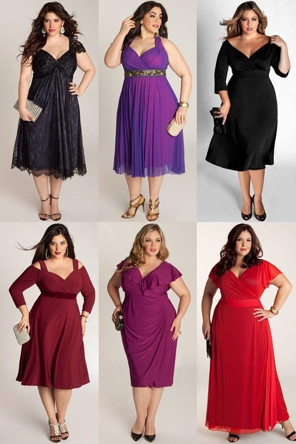 cutethickgirls.com plus-size-formal-dresses-for-weddings-27 ...
