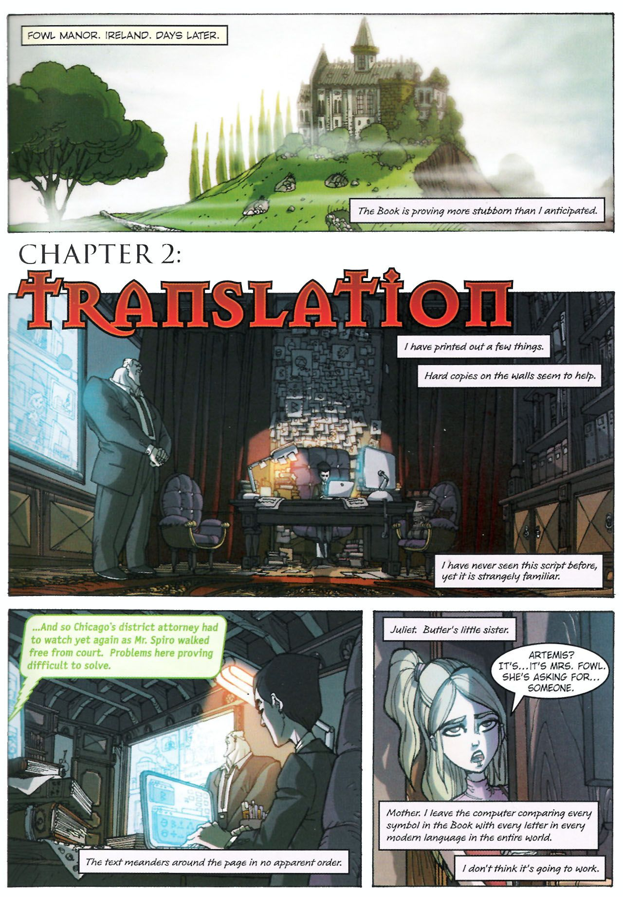 artemis fowl graphic novel 2 pdf