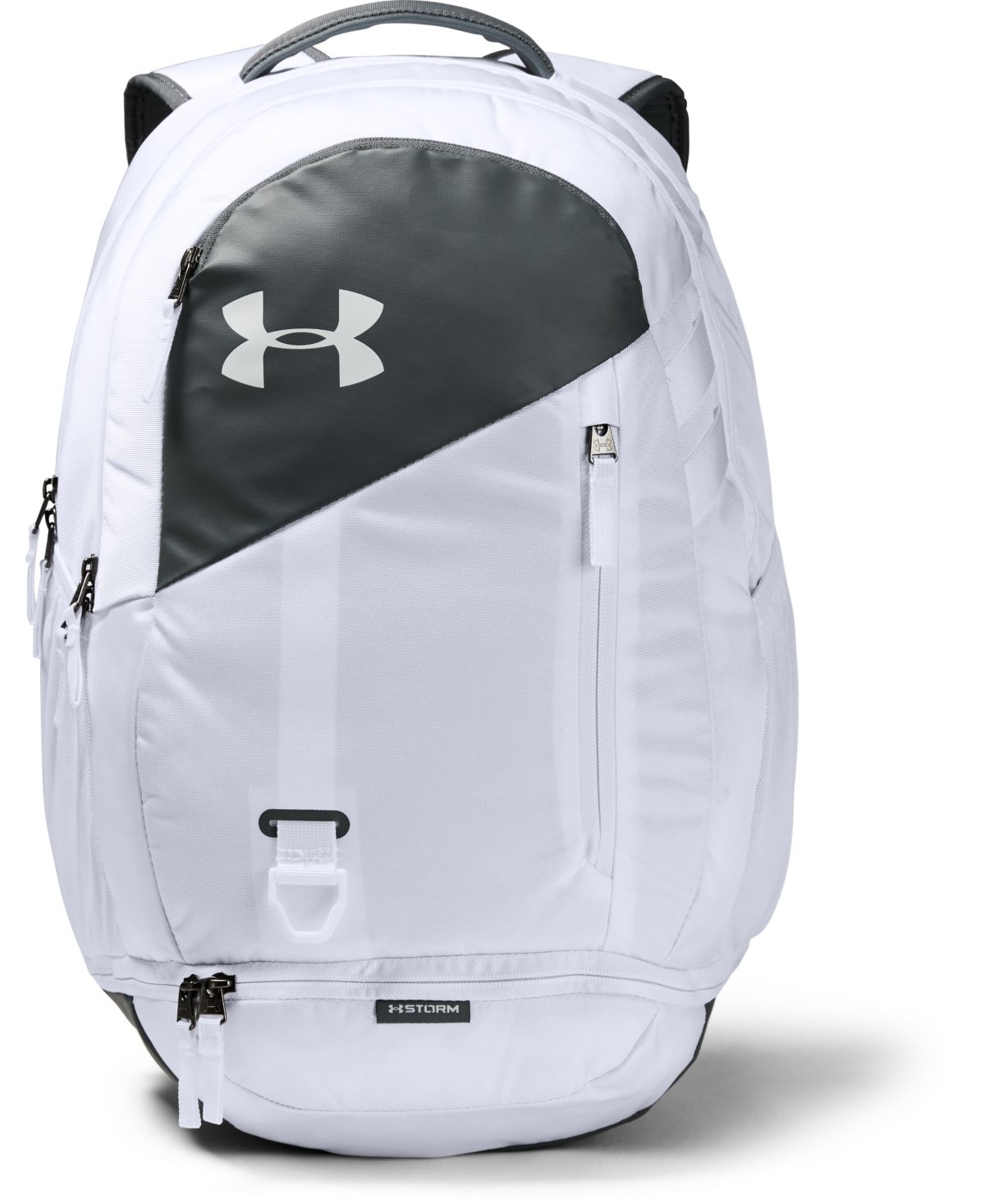 Under Armour Hustle 4.0 Backpack & Reviews - All ...