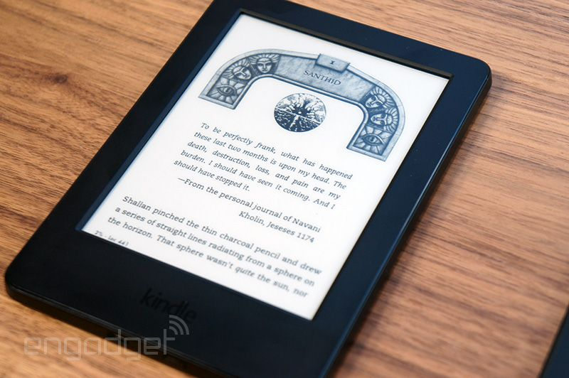 Kindle: el placer de leer #ofertas #regalos #regalar #tienda #madrid #españa