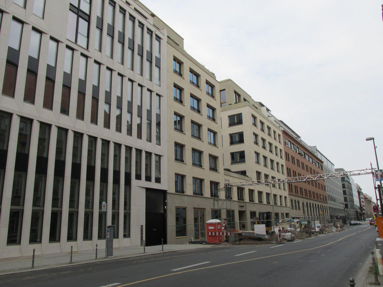 Palais Varnhagen mitte altbezirk seite 19 berlin architectura pro homine