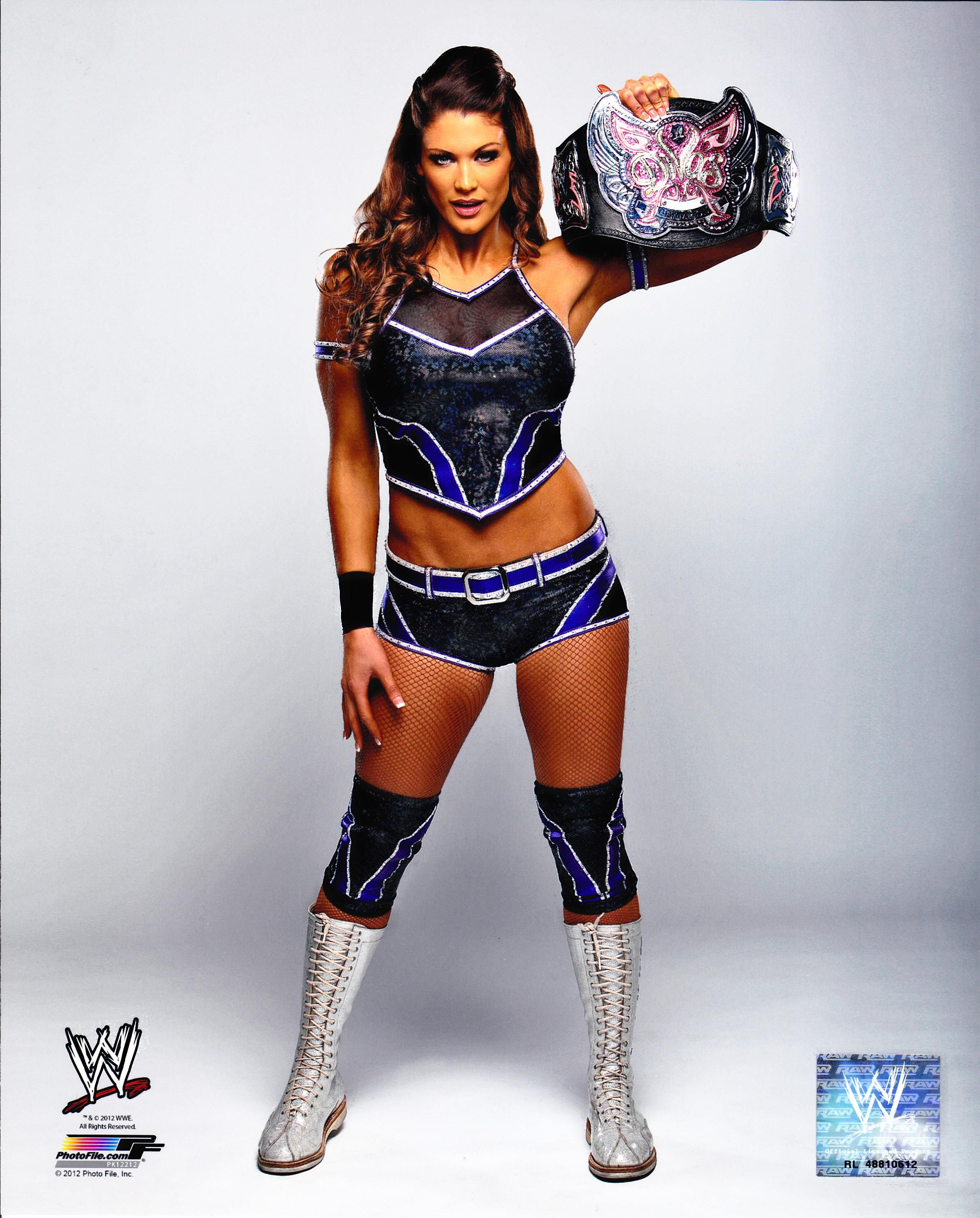 eve torres fight scene