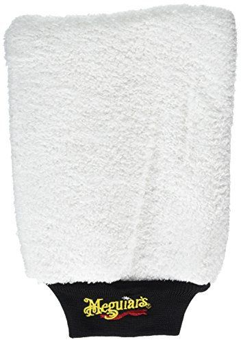 Meguiars Gant de lavage en microfibres