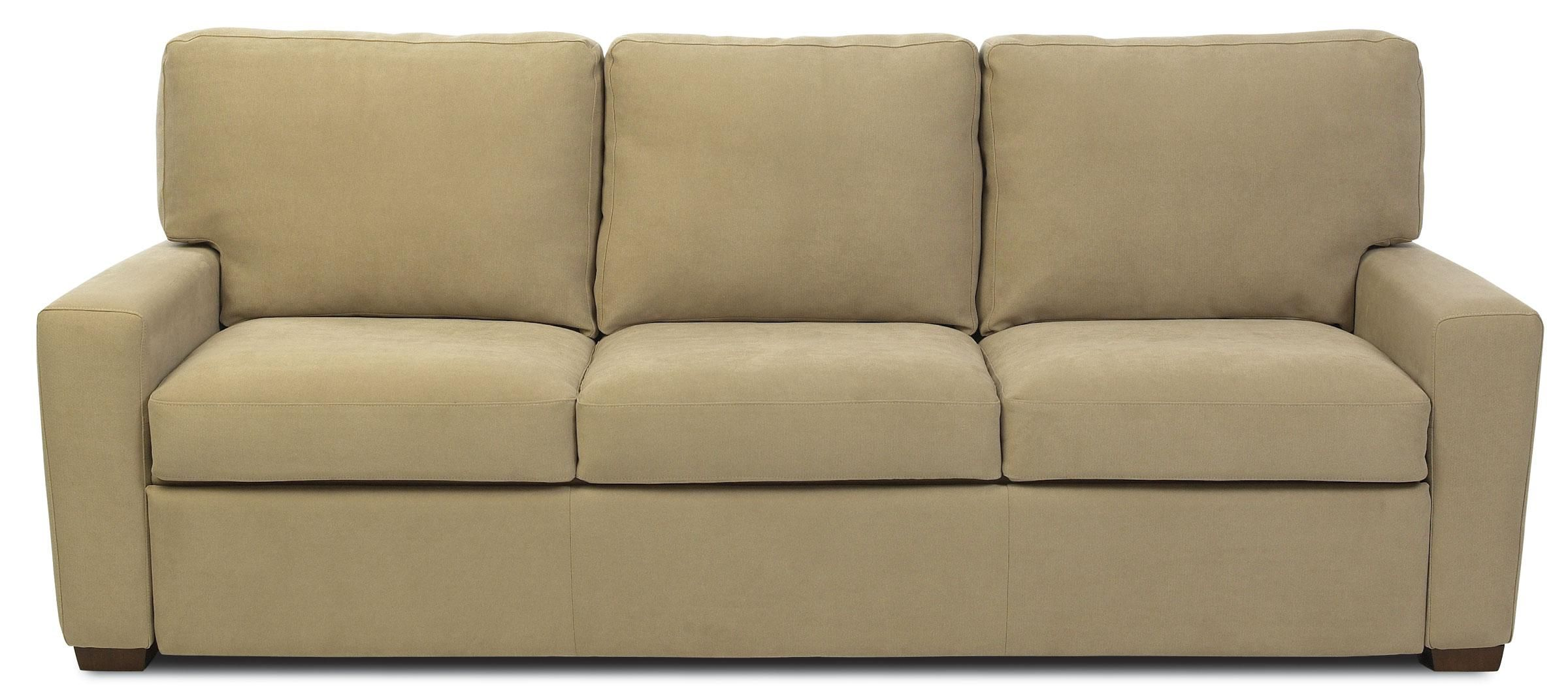 Comfort Sleeper Oakleigh Queen Plus Sofa Sleeper by