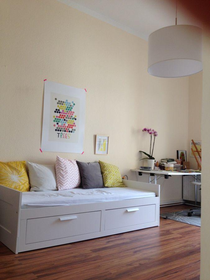 Mädelszimmer #interior #wohnen #einrichtung #ideen #garden #decoration #deko  #dekoration #einrichtungsideen #ideas #jugendzimmer #schlafzimmer Foto:  Phloxx