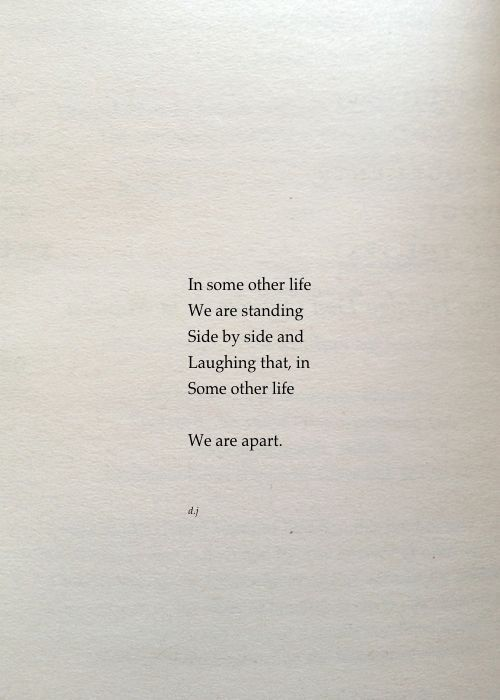 Well this poem from Love As The Stars Went Out has amassed a fair few notes…I see it appear every so often on my dashboard and I'm always really proud of the notes. My next poetry book Highway Heart is coming out on 1st May and if you would like to pre-order it you can do so on my website here :)