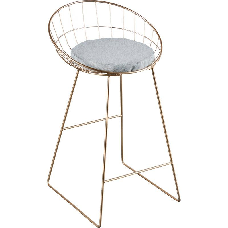 Kylie 26 Quot Bar Stool Cooney Counter Stools Bar Chairs