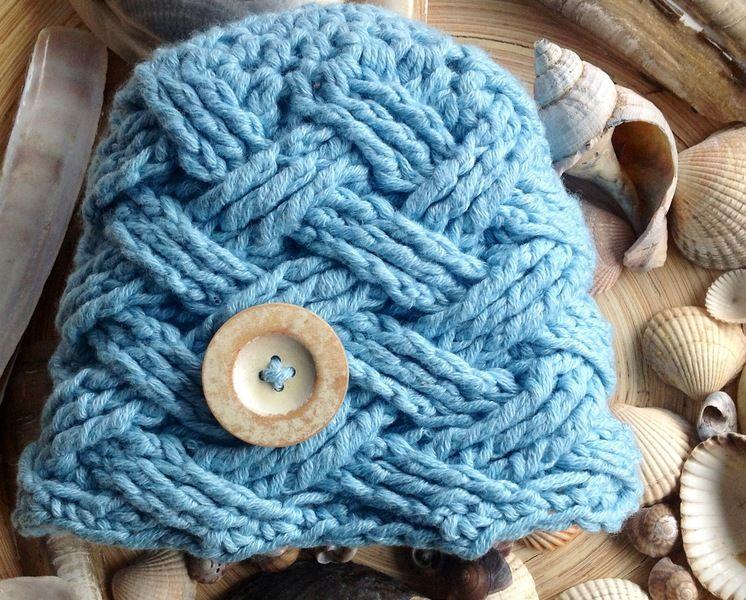 ♥♥♥♥♥♥ Willkommen ♥♥♥♥♥♥♥♥♥     Gehäkelte Babymütze für wunderschöne Posingaufnahmen ihres Neugeborenen:   - garantiert ein Hingucker   - liebevoll...