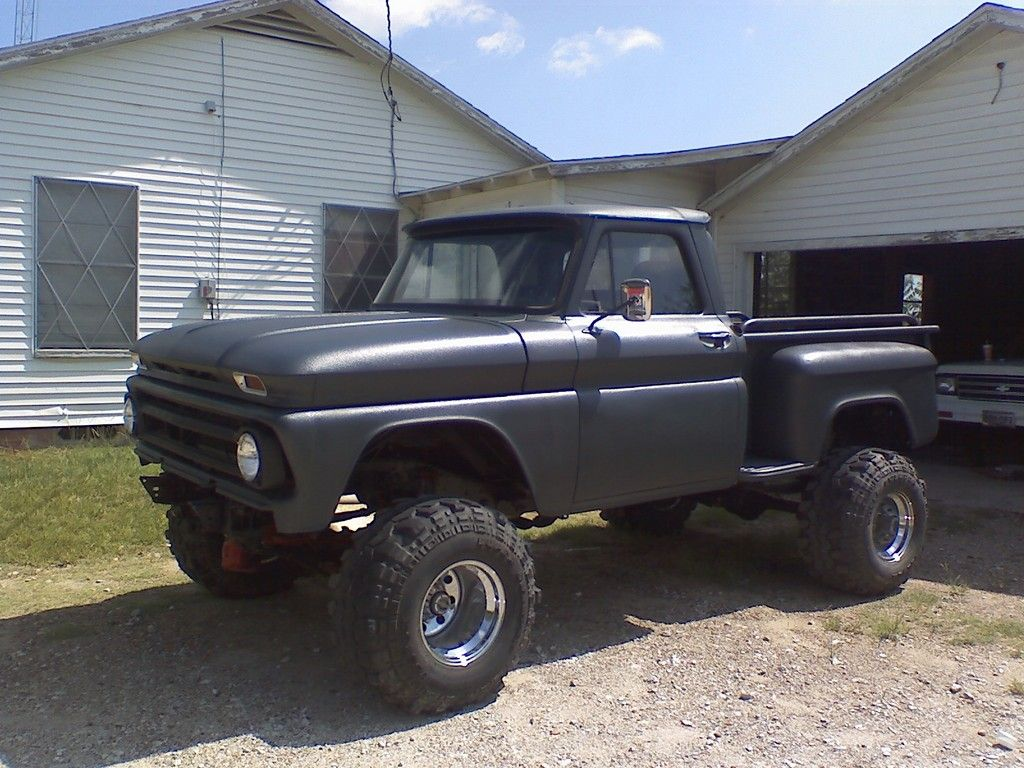 64 chevy | chevy truck | Pinterest | Classic trucks, Chevrolet and ...