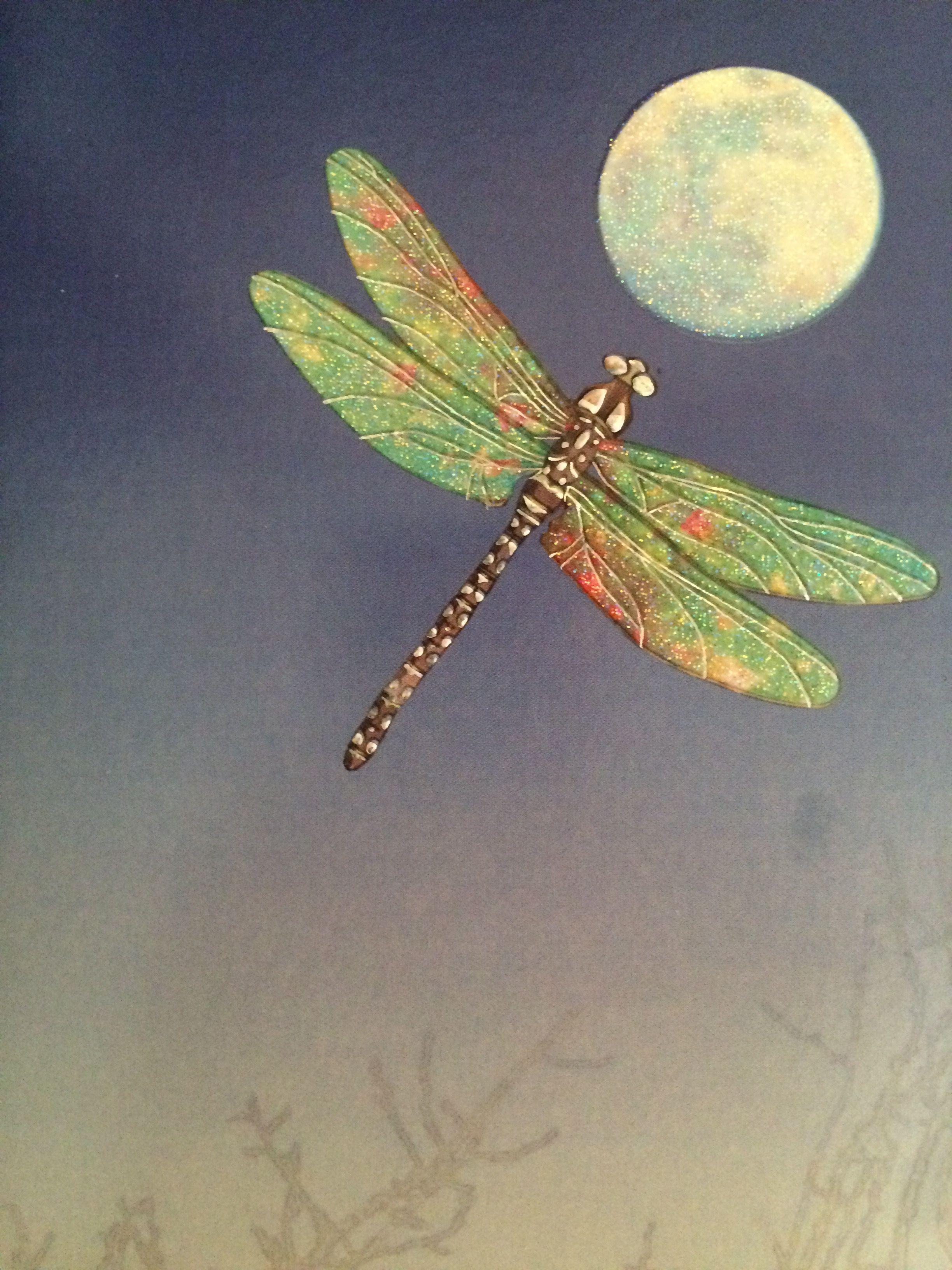 Libelle Die Ik In Tekening Wil Tekenen Dragonflies