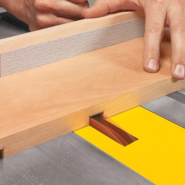 Woodworking Shop Electrical Layout: Must-Have Table Saw Accessory