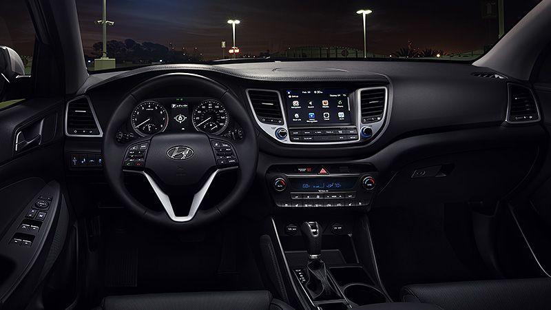 2016 Hyundai Tucson Http Www Orlandohyundai Com New Inventory