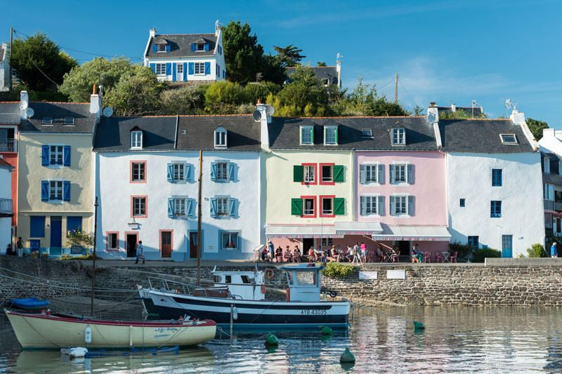 Belle Ile The Beautiful Isle Belle Ile En Mer Bretagne Tourisme