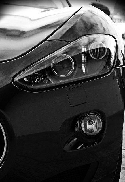 #Maserati GranTurismo