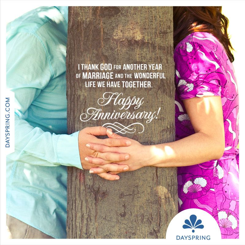 Another Year of Marriage Birthday message for husband