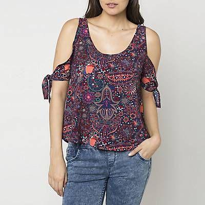 242b5e37f Me gustó este producto Americanino Blusa Dise o. ¡Lo quiero!