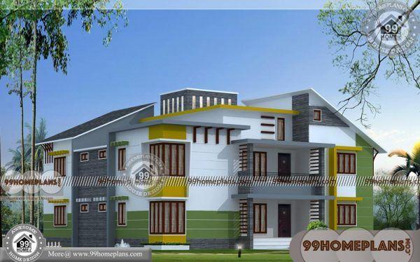 Kerala Home Elevation Plan Valoblogi Com