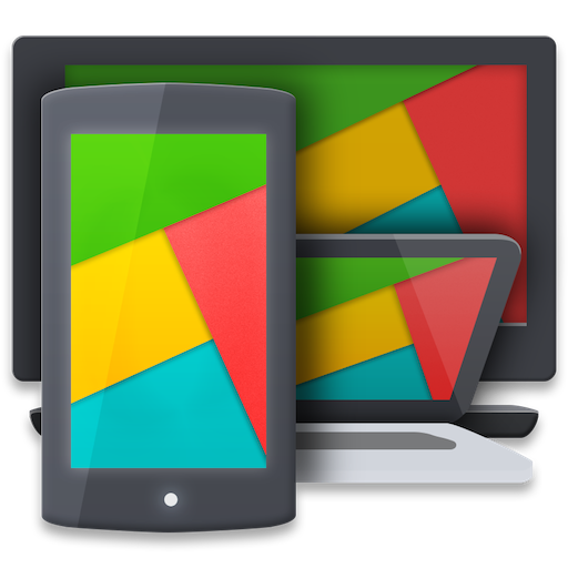 Screen Stream Mirroring is a powerful app to mirror and