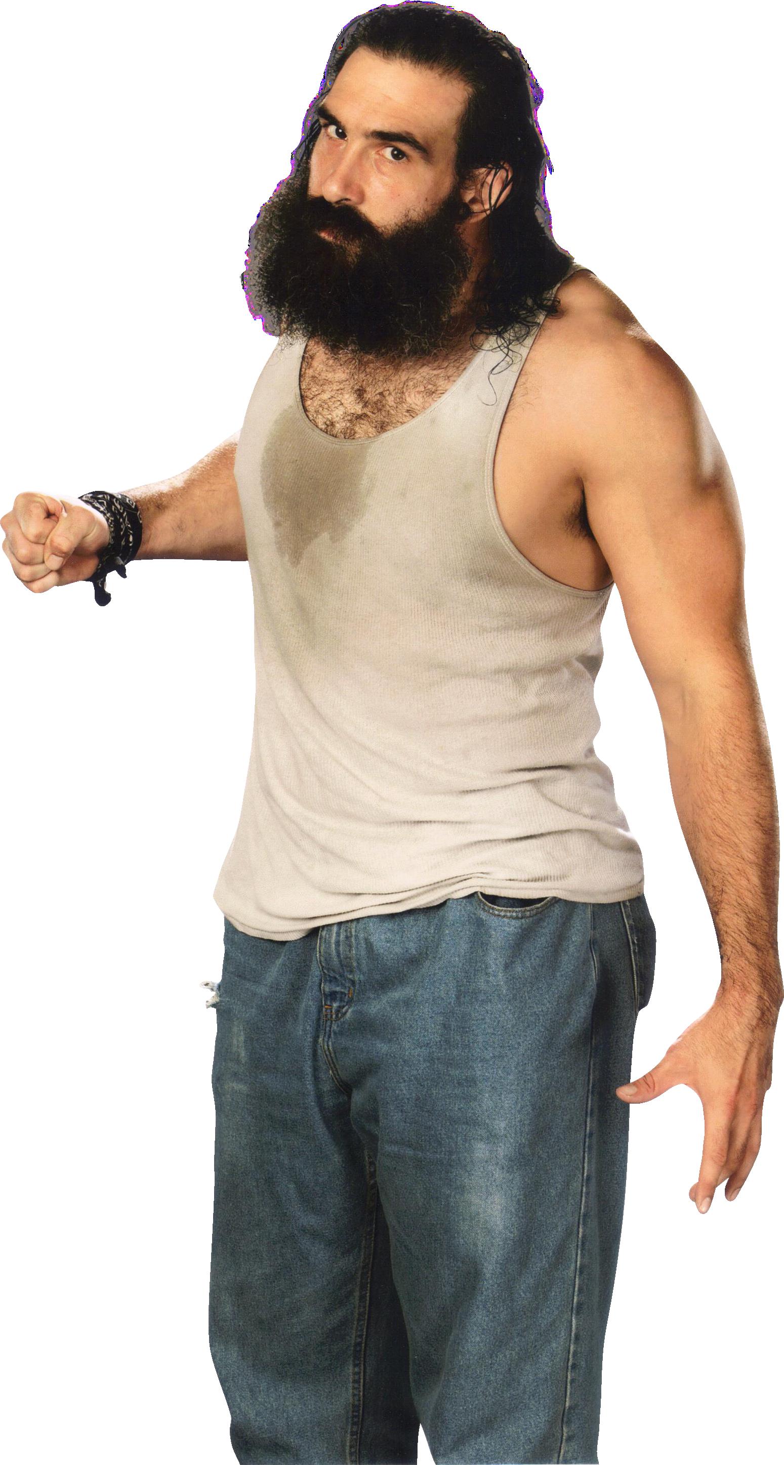 Luke Harper The Wyatt Family Wwe Erick Rowan