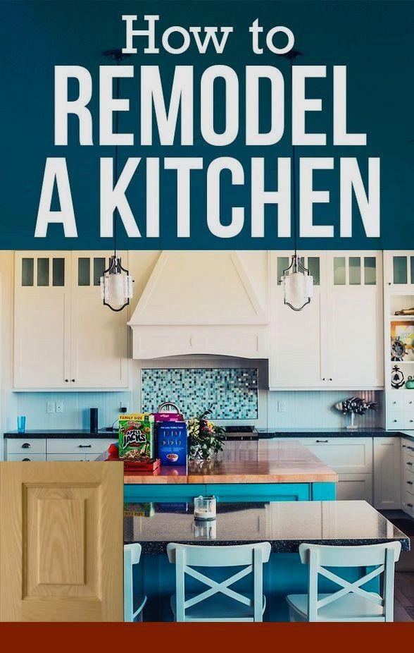 Kitchen Makeover Sweepstakes Food Network #kitchenremodeling ...