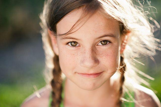 how to shoot beautiful photos in full sun photo