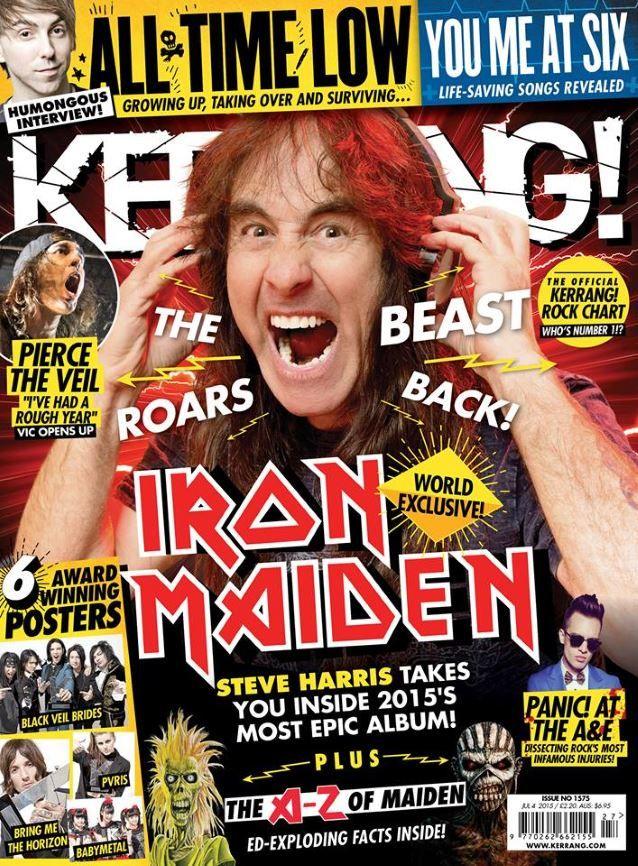 Kerrang! 2015