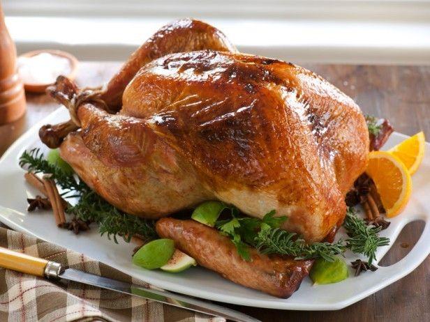 Spiced and super juicy roast turkey by nigella lawson cooking spiced and super juicy roast turkey by nigella lawson cooking channel serves up this forumfinder Choice Image