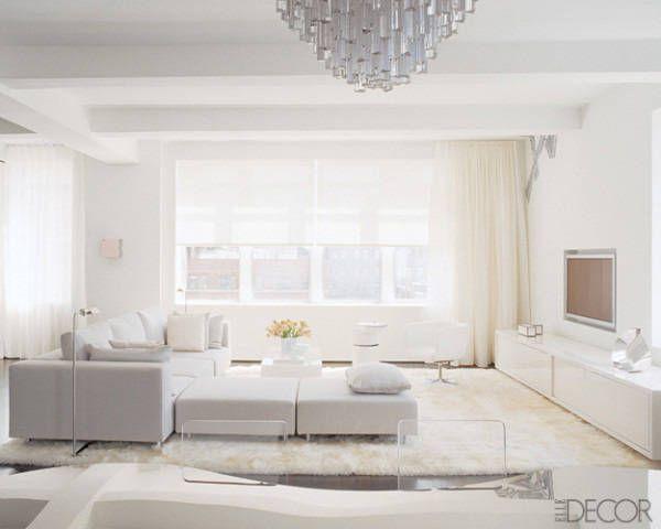 7 Anything But Plain White Living Rooms White Living Room Living Room White White Rooms