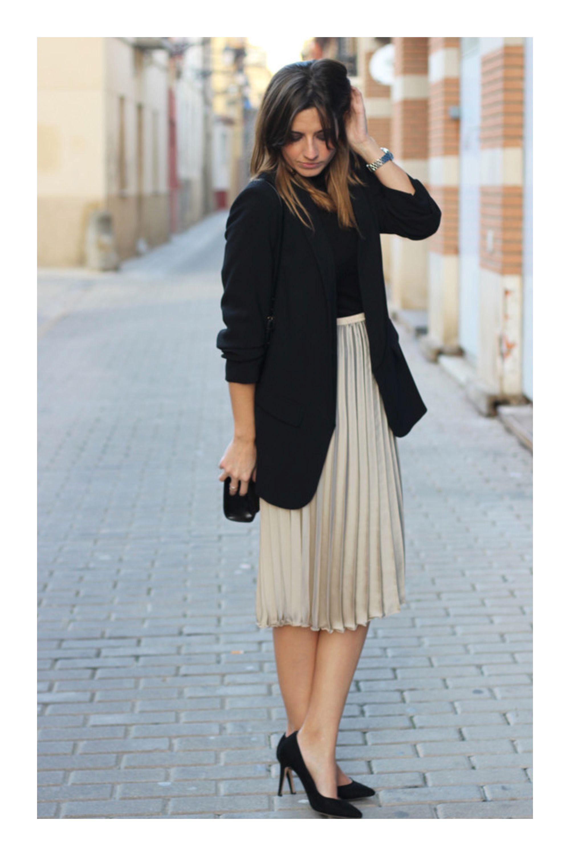 Los 3 Stilettos que necesitas en tu armario | Look faldas