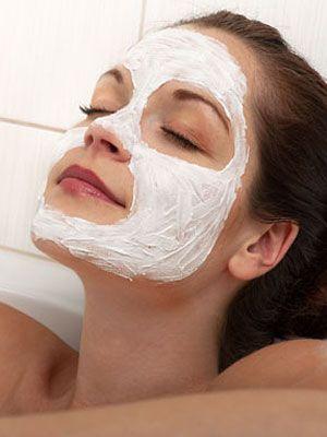 8 do it yourself home facials facial acne spots and face masks face easy diy facial solutioingenieria Choice Image
