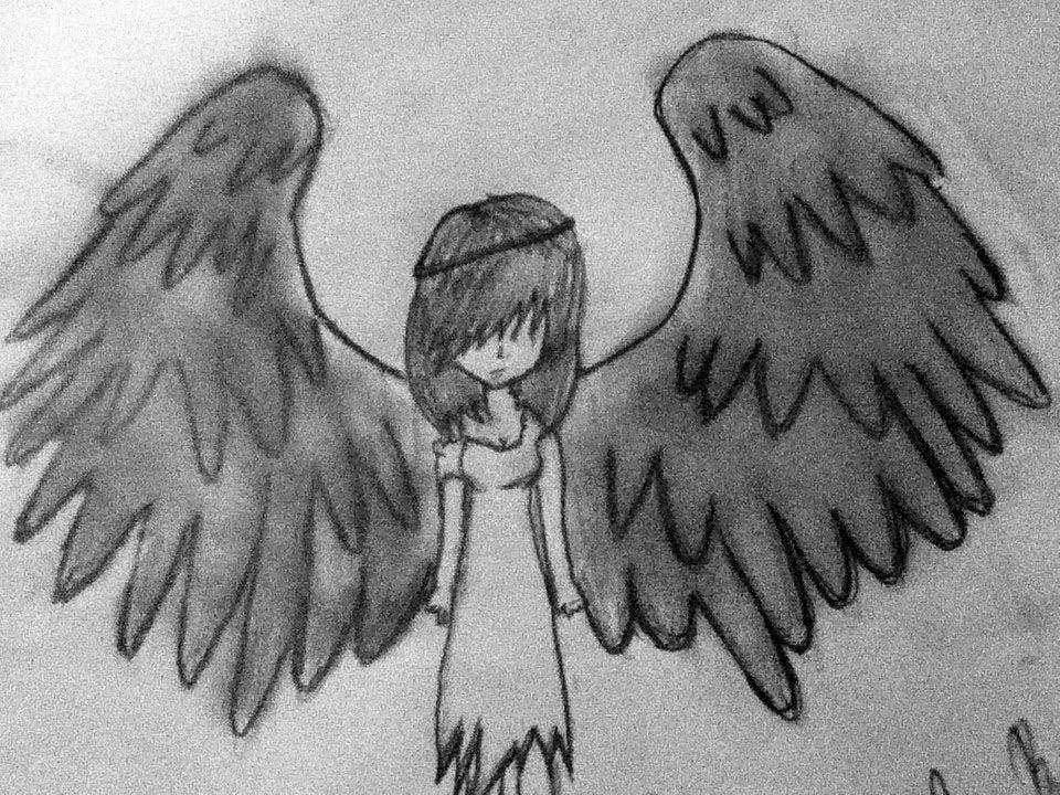 Pencil drawings of fallen angels drawings of fallen angels pencil drawings of fallen angels drawings of fallen angels fashionplaceface thecheapjerseys Gallery