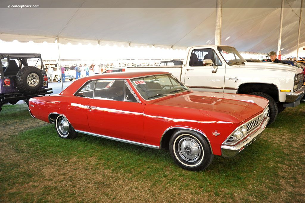 1966 Chevrolet Chevelle Series Images. Photo: 66- | DREAM CARS ...