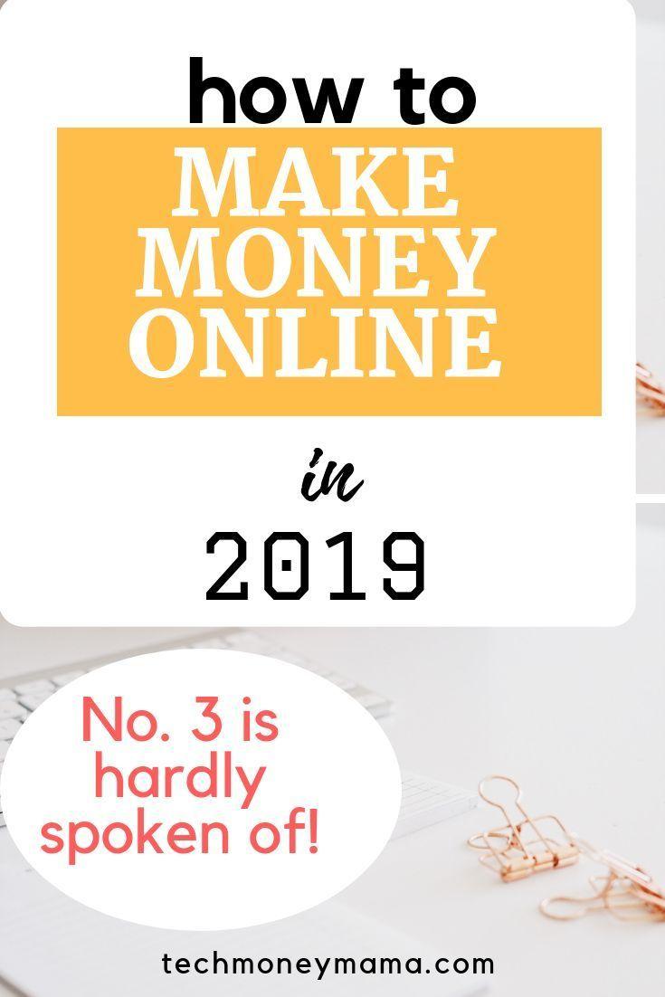 15 fantastische Möglichkeiten, Geld online zu verdienen   – work