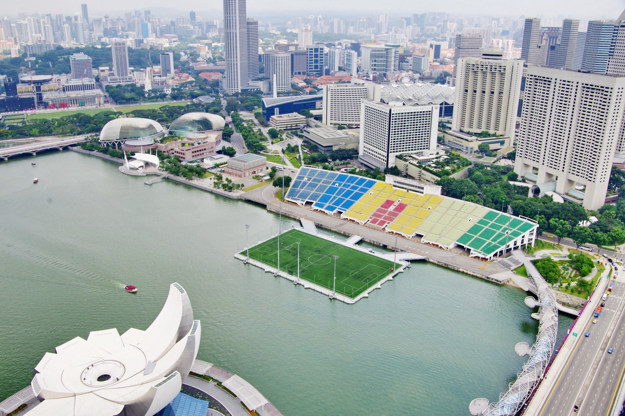 25 Turfs You Need To Play On Before You Die Find Your Soccer Medium Best Places In Singapore Asia Travel Singapore