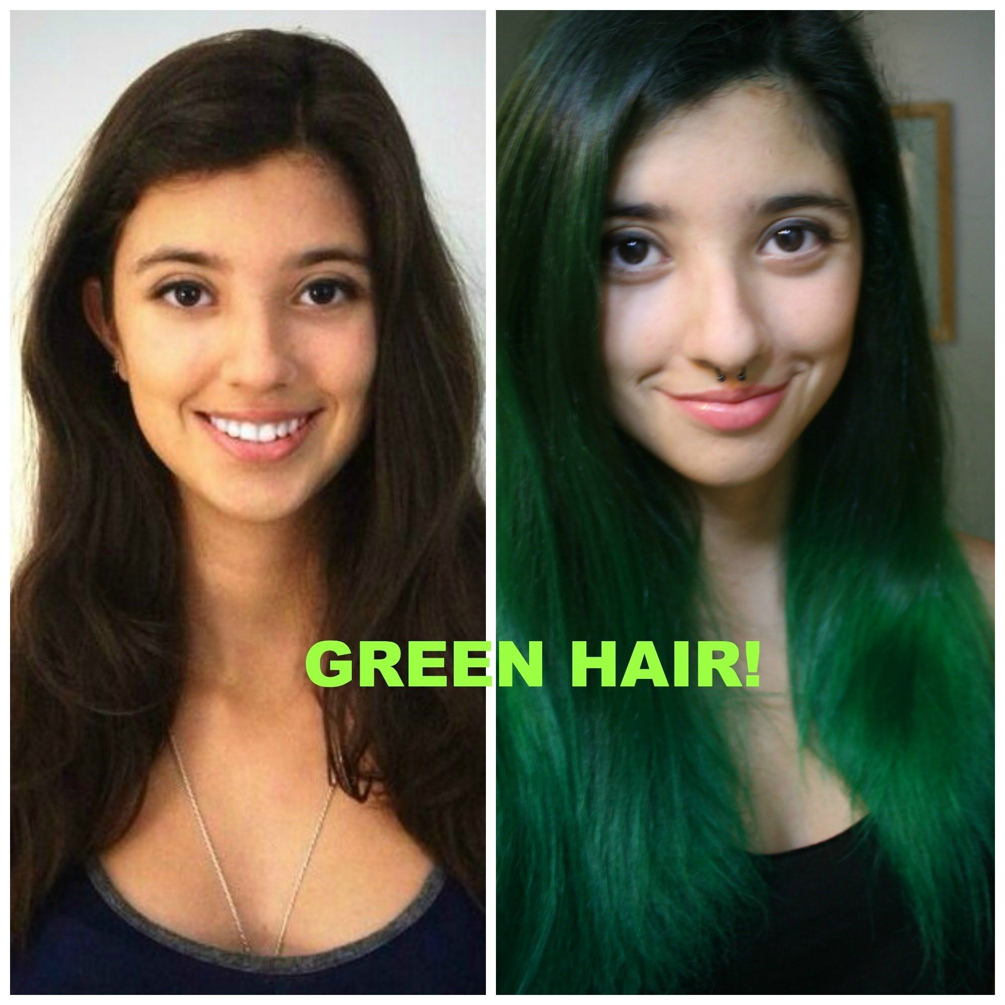 Manic Panic Without Bleach Google Search Green Hair Dye My
