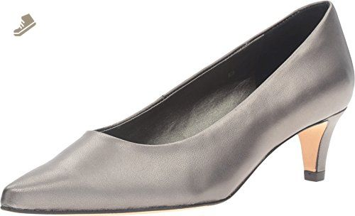 Womens Shoes Vaneli Obelia Opal Nappa
