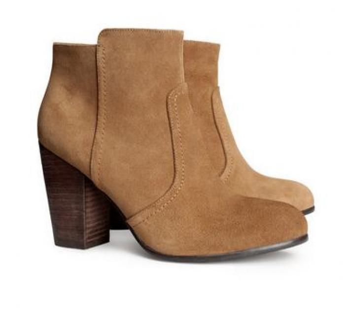 Editor's pick: 15 x booties onder de 100 euro - Mode - Fashion - Style Today