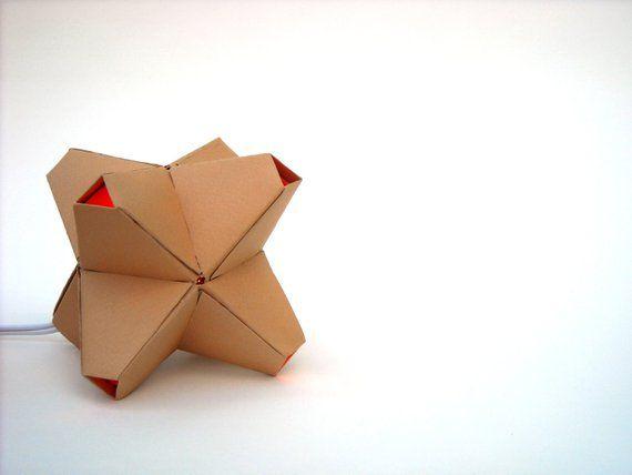 Origami Kreisel