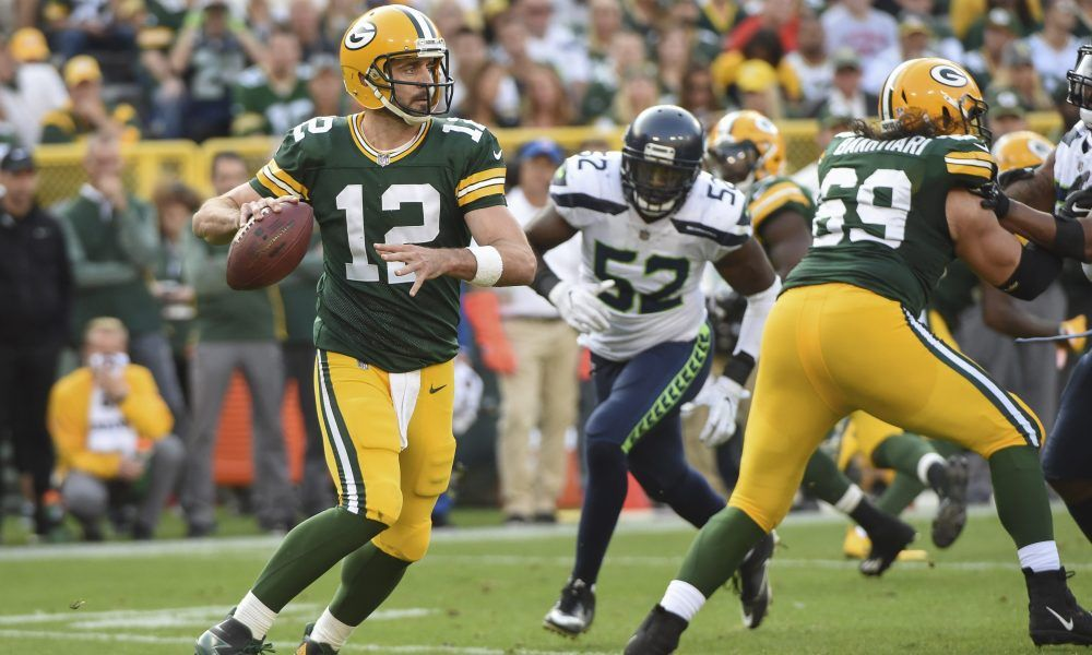 Did FOX getting TNF hurt Packers in making 2018 schedule