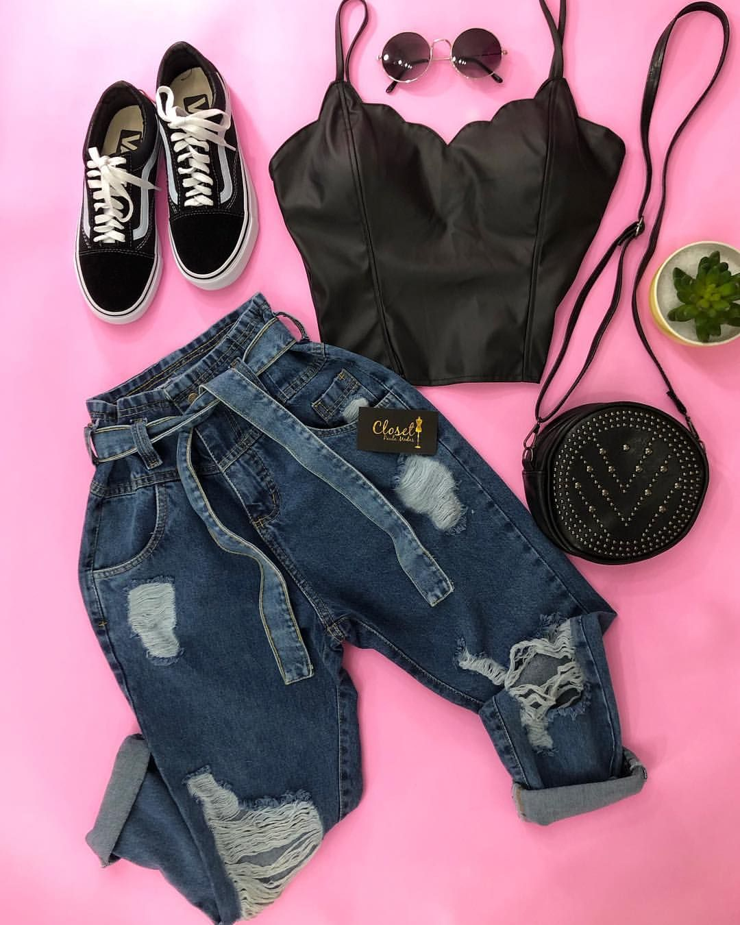 Macacão Jeans Moda Insta 2019 Lançamento Destroyer