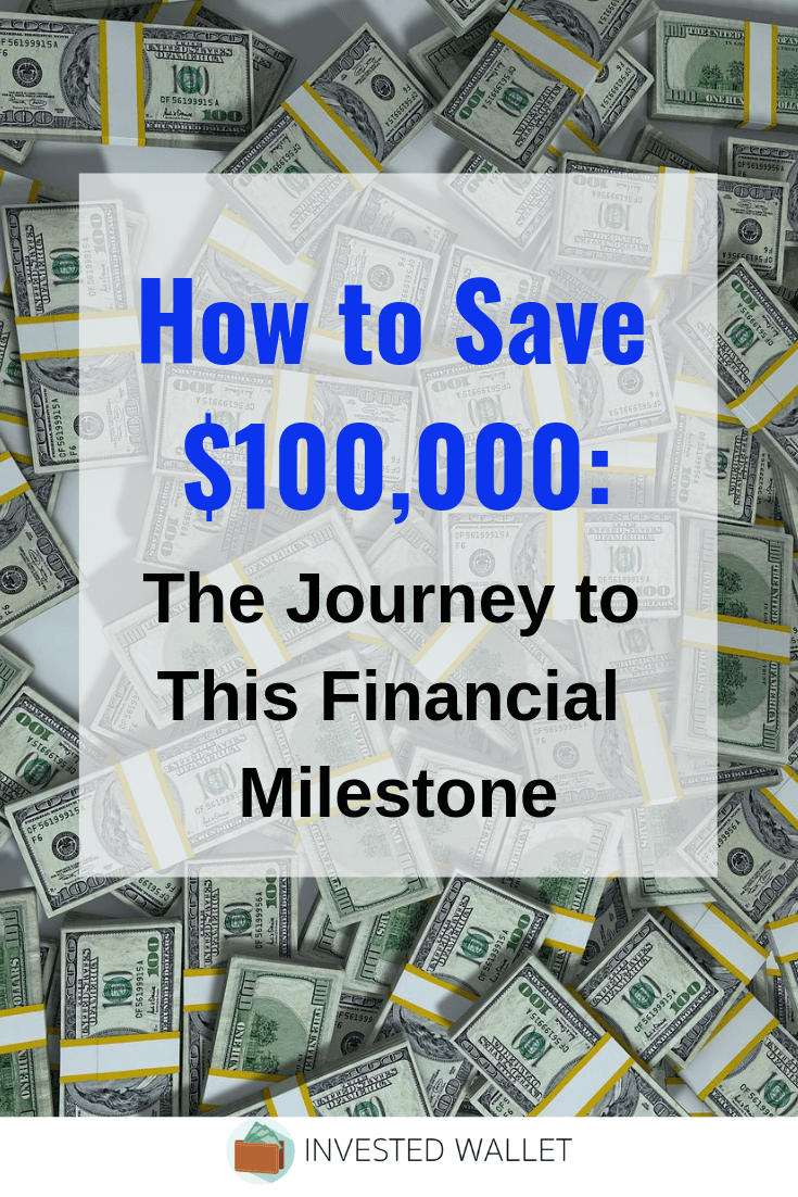 How To Save 100k Save Money Saving Tips Managing Your Money