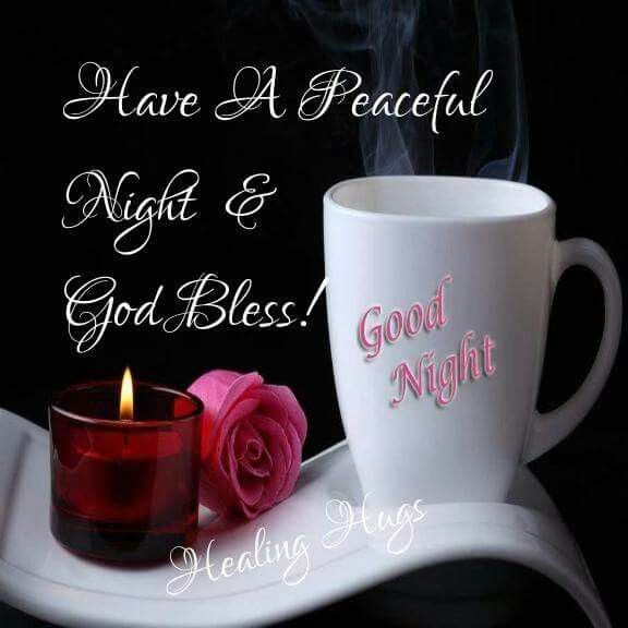 Good Night Beautiful!!! Hope You Sleep Well And Have Sweet