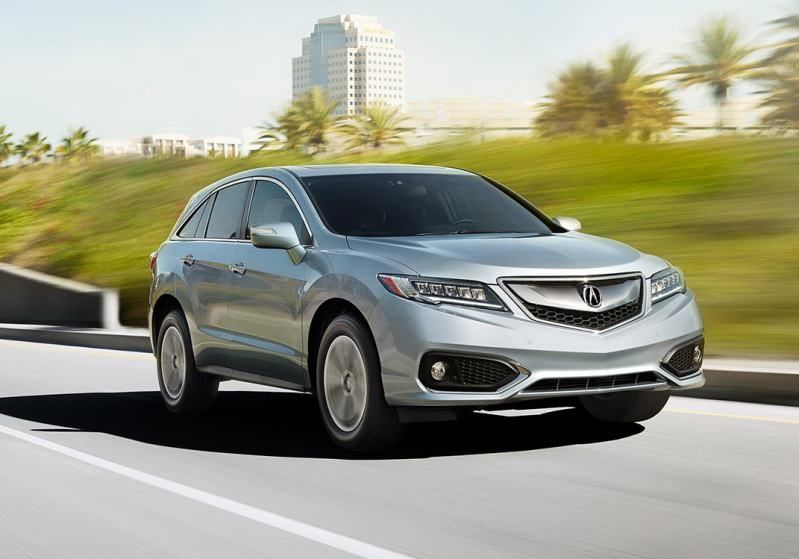 2017 Acura RDX Redesign, Release Date, Price, Changes