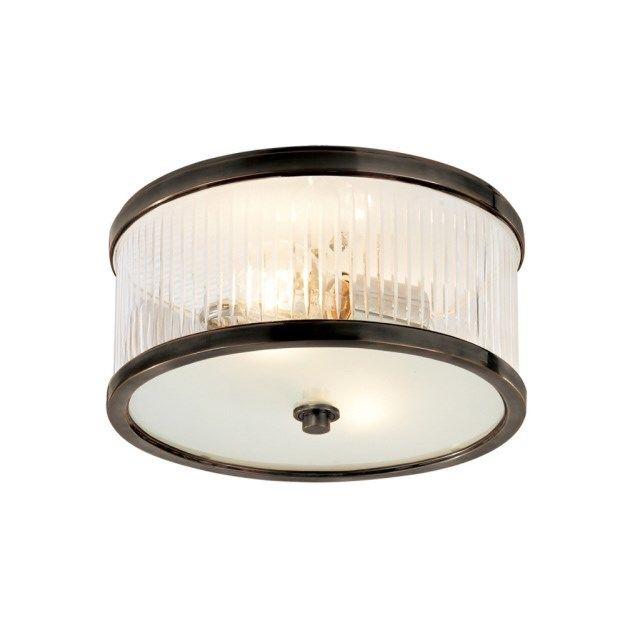 visual comfort ah4200bz fg alexa hampton 2 light randolph small