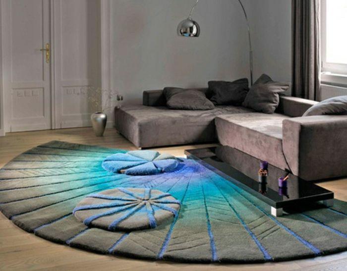 ▷ 1001+ Wohnzimmer Deko Ideen - tolle Gestaltungstipps