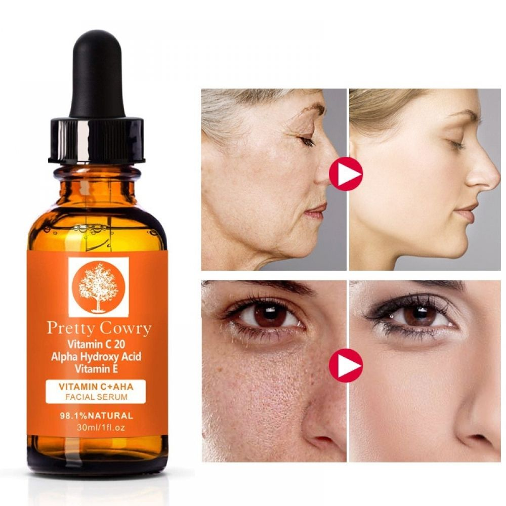 Triple Vitamin C Serum Skin care
