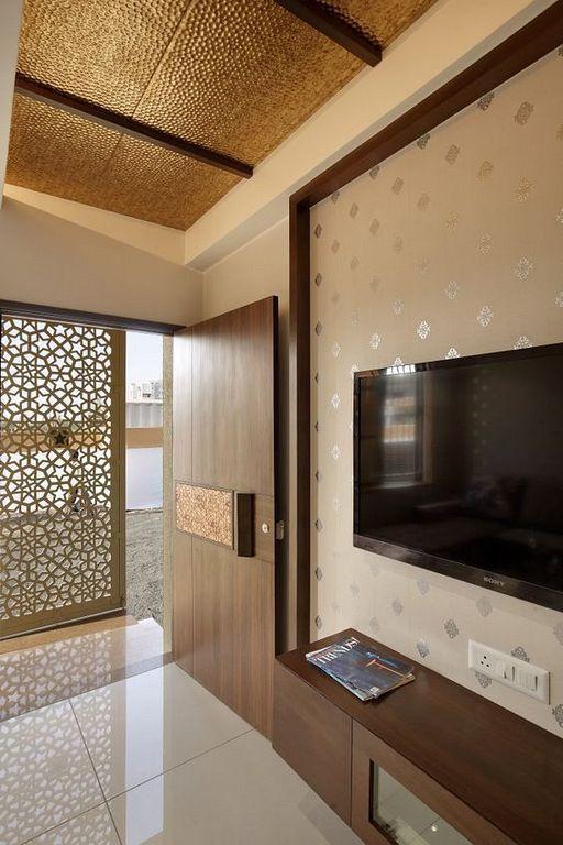 20 Simple Warm Villa Interior Designs For Inspiration Interior