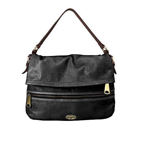 Brand New Fossil Las Vintage Revival Bag Zb5256001