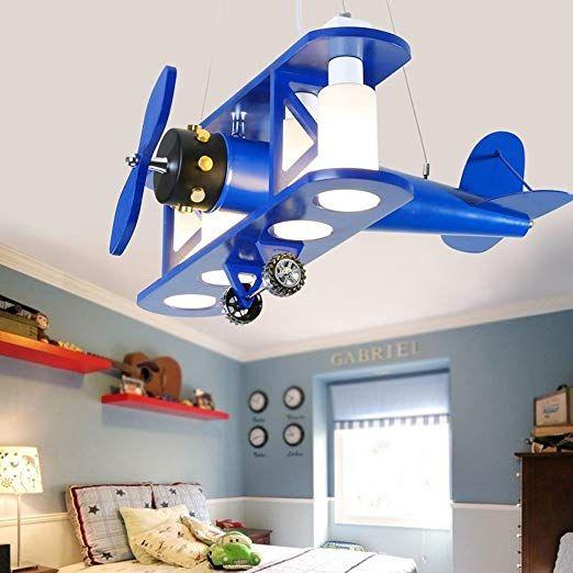Kreative Kinderlampen Ideen Kinderzimmer | Deckenleuchten Kreativ Kinder Zimmer Deckenlampe Junge Madchen