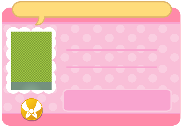 Here Are The Blank Town Pass Card Templates I Made If Anyone Is Interested I Was Trying To Fi Animal Crossing Animal Crossing Amiibo Cards Animal Crossing Qr